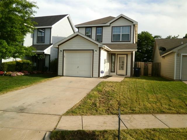 Rental Homes for Rent, ListingId:32947866, location: 1308 Pine Lane Ft Worth 76140