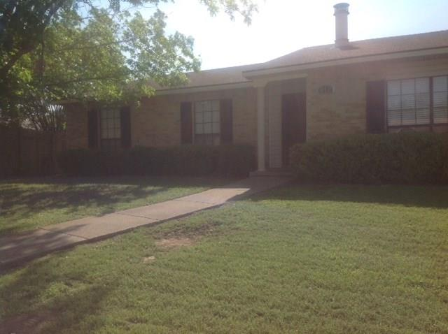 Rental Homes for Rent, ListingId:32947669, location: 511 Nora Lane Desoto 75115