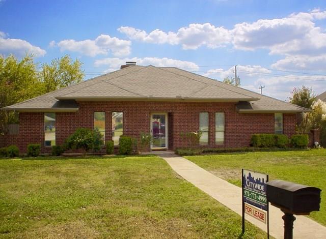 Rental Homes for Rent, ListingId:32959981, location: 1109 Churchill Lane Greenville 75402