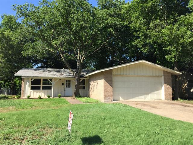 Rental Homes for Rent, ListingId:32959862, location: 817 Loganwood Avenue Richardson 75080