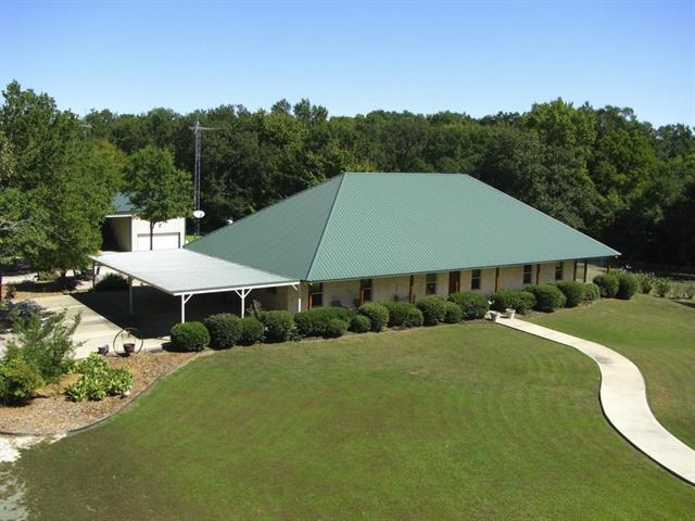 Real Estate for Sale, ListingId: 32982832, Quinlan,TX75474