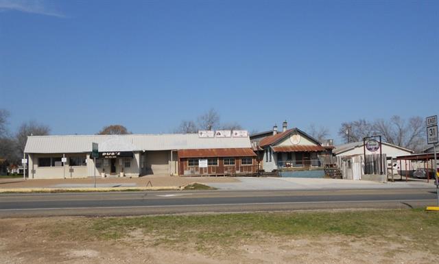 201 NE 4th St, Hubbard, TX 76648