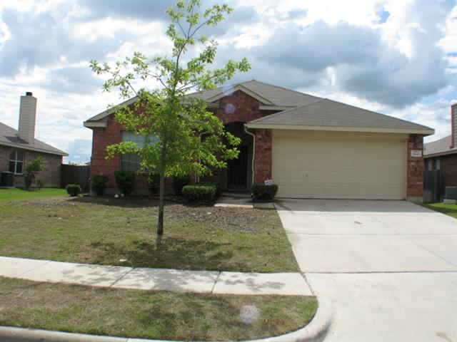 Rental Homes for Rent, ListingId:32960110, location: 3449 Hermalinda Drive Denton 76207