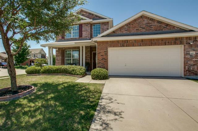 Real Estate for Sale, ListingId: 32959642, Forney,TX75126