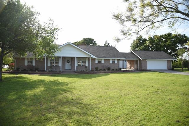 Real Estate for Sale, ListingId: 32959944, Kerens,TX75144