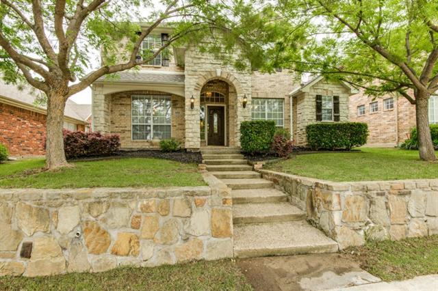 Real Estate for Sale, ListingId: 32983021, Frisco,TX75033