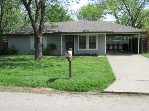 Rental Homes for Rent, ListingId:32959592, location: 905 Hodge Street Cleburne 76033