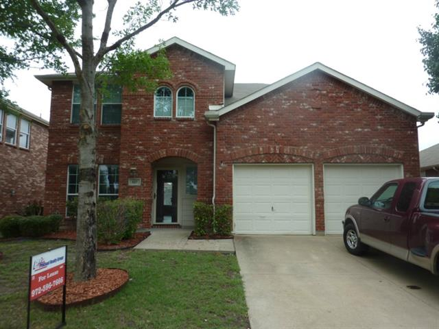 Rental Homes for Rent, ListingId:33398804, location: 527 Tumbleweed Drive Forney 75126