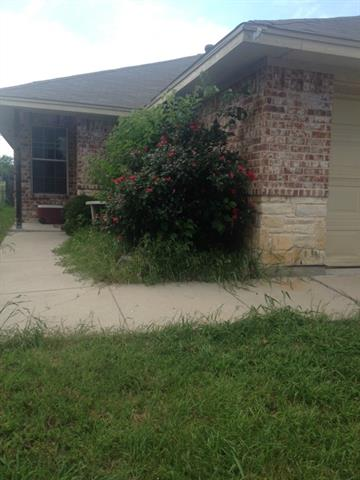Rental Homes for Rent, ListingId:33301042, location: 719 Lariat Lane White Settlement 76108