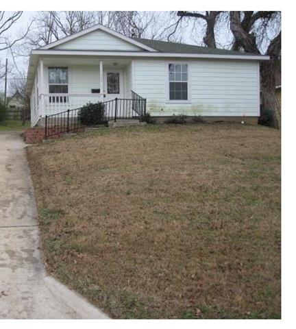 Rental Homes for Rent, ListingId:32959687, location: 1226 W Johnson Street Denison 75020