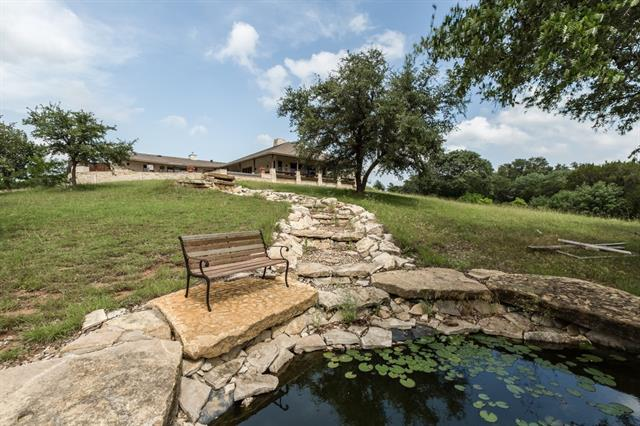 5.8 acres Granbury, TX