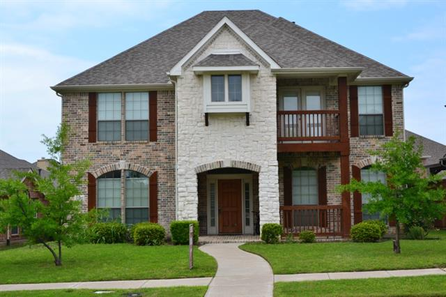Rental Homes for Rent, ListingId:32972727, location: 2392 Falcon Point Drive Frisco 75034