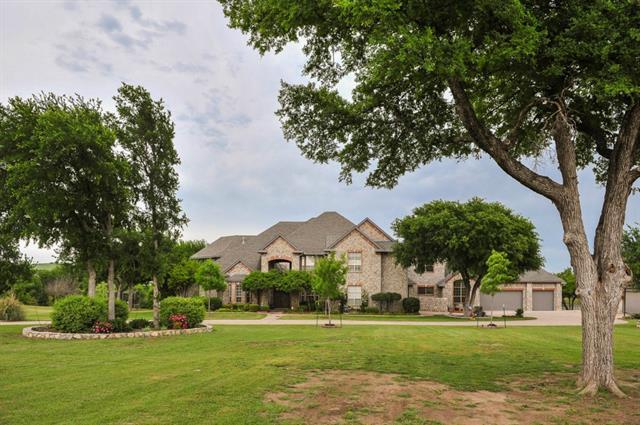 Real Estate for Sale, ListingId: 33005178, Aledo,TX76008