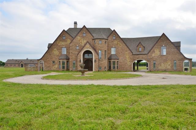 Real Estate for Sale, ListingId: 33725421, Decatur,TX76234