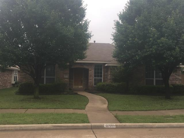 Rental Homes for Rent, ListingId:32993381, location: 1525 Pine Bluff Drive Allen 75002