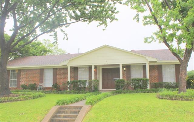 Real Estate for Sale, ListingId: 32983224, Mesquite,TX75150