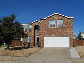 Rental Homes for Rent, ListingId:32972514, location: 1609 White Dove Lane Denton 76210