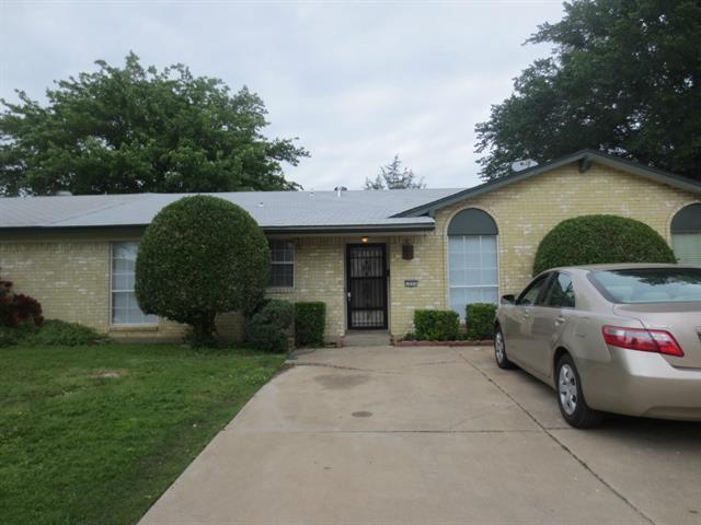 Real Estate for Sale, ListingId: 32983179, Arlington,TX76015