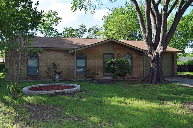 Rental Homes for Rent, ListingId:32982978, location: 2801 W Springdale Circle Grand Prairie 75052