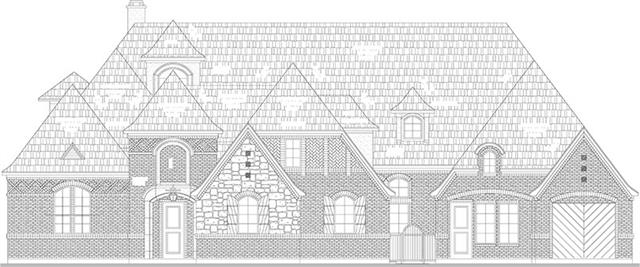 Real Estate for Sale, ListingId: 32983300, Parker,TX75002