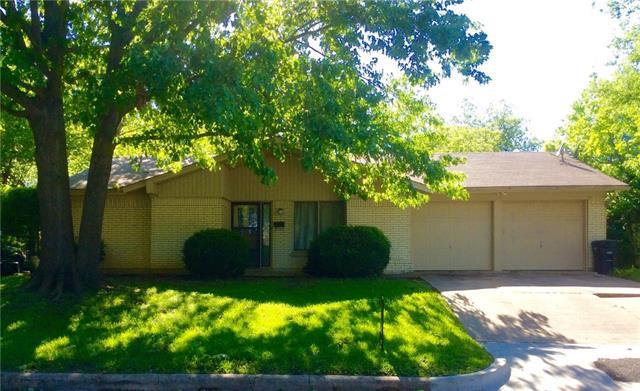 Real Estate for Sale, ListingId: 32983258, Ft Worth,TX76133
