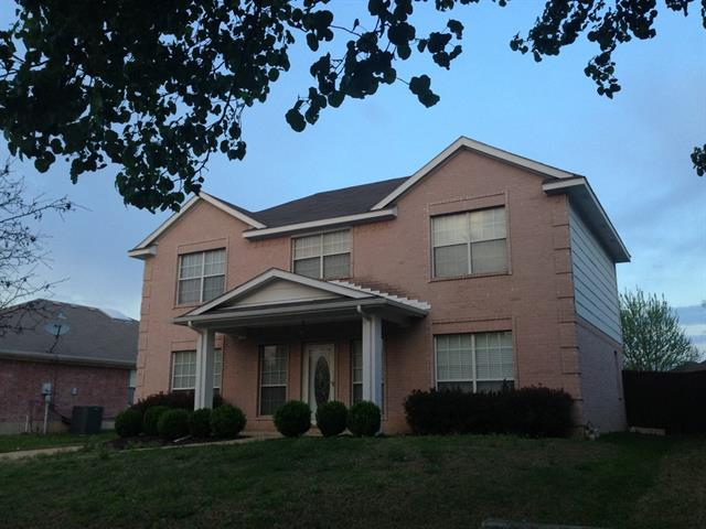 Rental Homes for Rent, ListingId:32983277, location: 4462 Stones River Road Grand Prairie 75052