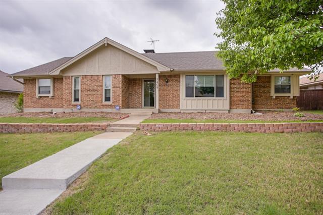 Real Estate for Sale, ListingId: 32983054, Garland,TX75043