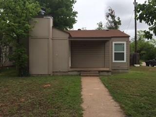 Rental Homes for Rent, ListingId:32983197, location: 441 Larkin Street Abilene 79605
