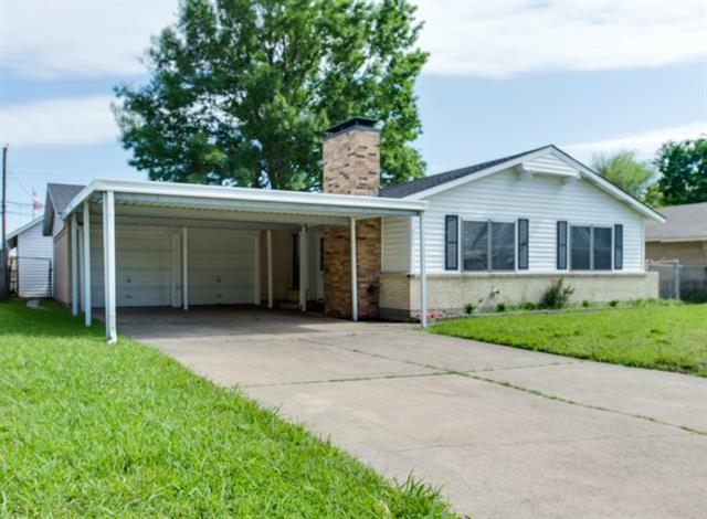 Real Estate for Sale, ListingId: 32982991, Mesquite,TX75150