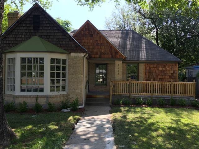 Rental Homes for Rent, ListingId:33199578, location: 1718 S Hampton Road Dallas 75208