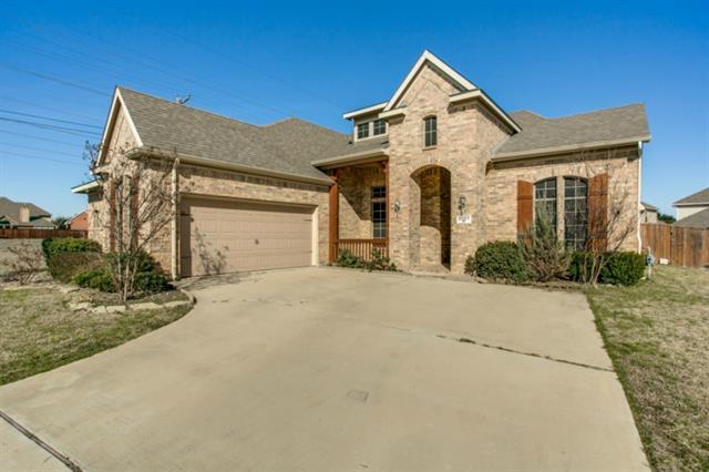 Rental Homes for Rent, ListingId:32982950, location: 2203 Talon Street Grand Prairie 75052