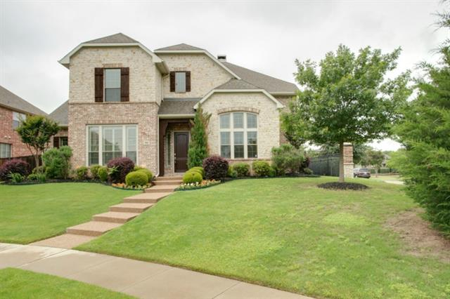 Real Estate for Sale, ListingId: 33081641, Allen,TX75013