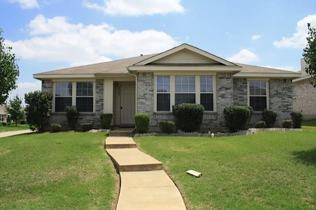 Rental Homes for Rent, ListingId:32982948, location: 2302 Mcintosh Court Lancaster 75134