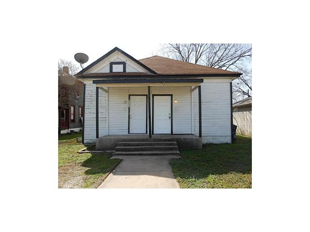 Rental Homes for Rent, ListingId:32993450, location: 512 W Crawford Street W Denison 75020