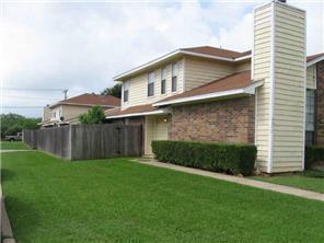 Rental Homes for Rent, ListingId:32993408, location: 4376 Hulen Circle Ft Worth 76133