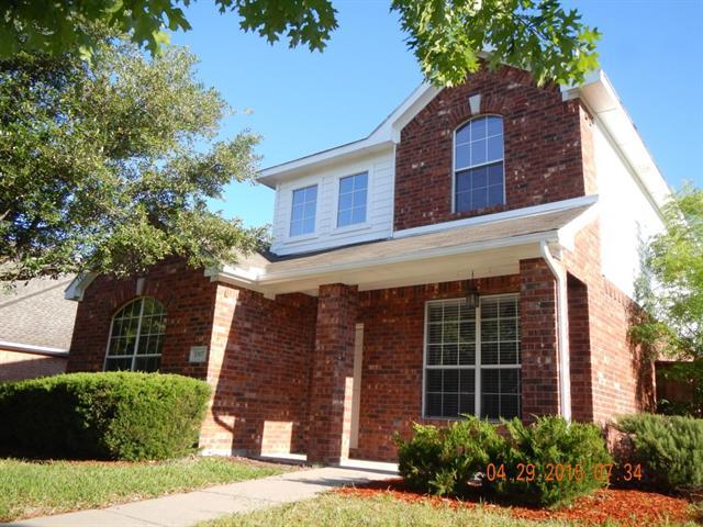 Rental Homes for Rent, ListingId:32993434, location: 1307 Cassandra Lane Allen 75002