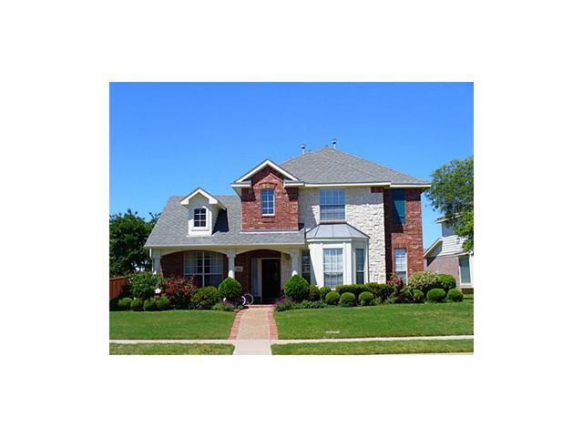 Rental Homes for Rent, ListingId:32993705, location: 301 Calstone Drive Allen 75013
