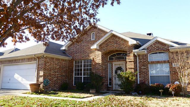 Rental Homes for Rent, ListingId:32993390, location: 107 Marquette Street Forney 75126
