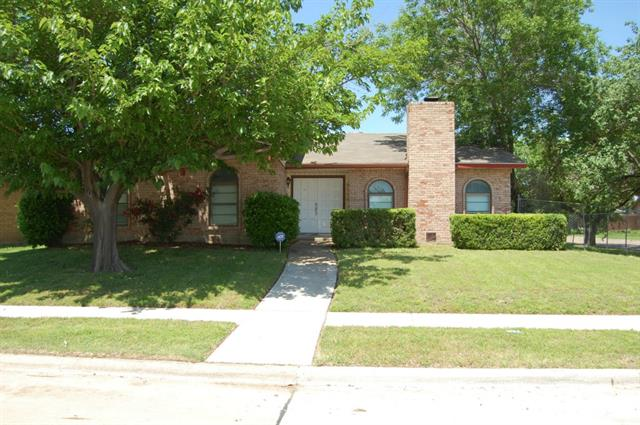 Real Estate for Sale, ListingId: 33104194, The Colony,TX75056