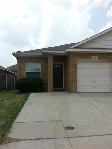 Rental Homes for Rent, ListingId:32993395, location: 917 Walnut Street Burleson 76028