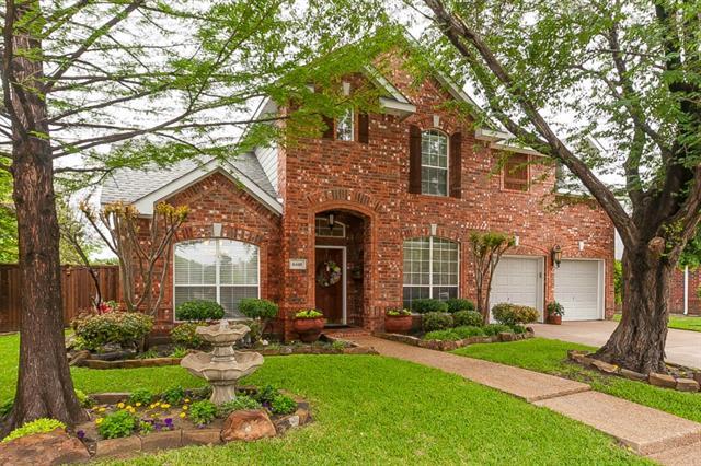 Real Estate for Sale, ListingId: 33004020, Frisco,TX75035