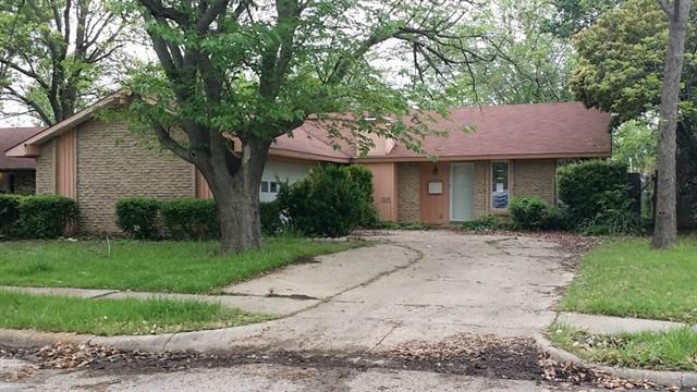 Rental Homes for Rent, ListingId:32993446, location: 434 Birchwood Drive Garland 75043