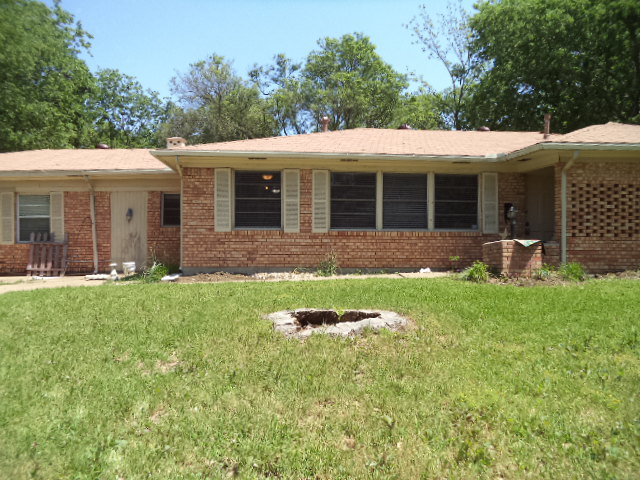 Rental Homes for Rent, ListingId:33005234, location: 1030 N W 8TH Street Grand Prairie 75050