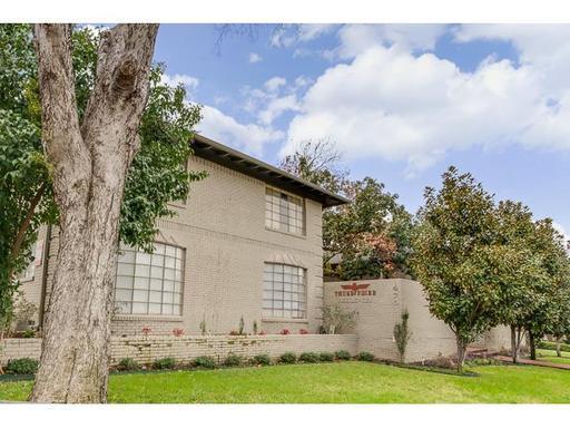 Rental Homes for Rent, ListingId:33142130, location: 4701 Cedar Springs Road Dallas 75219