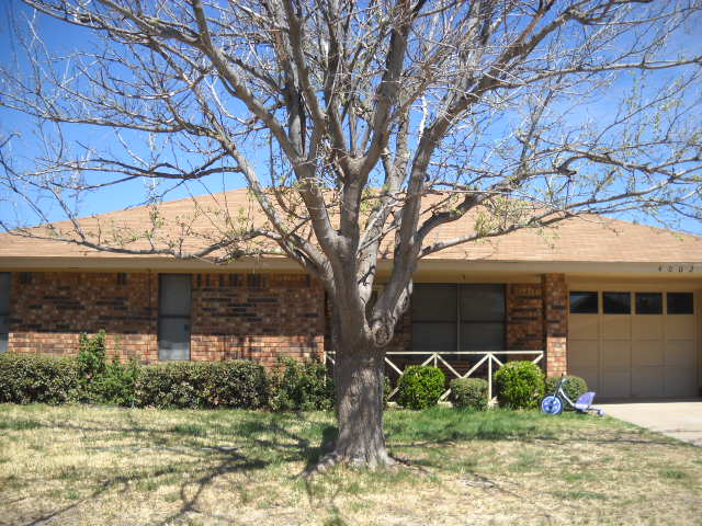 Rental Homes for Rent, ListingId:33004601, location: 4002 Chris Drive Abilene 79606