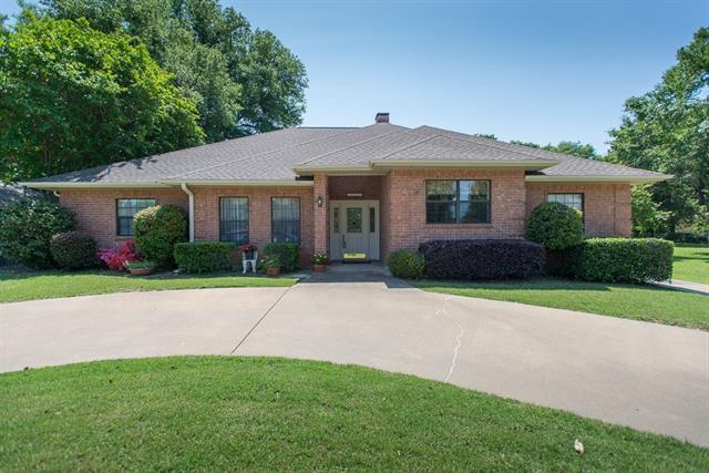 Real Estate for Sale, ListingId: 33004158, Kemp,TX75143