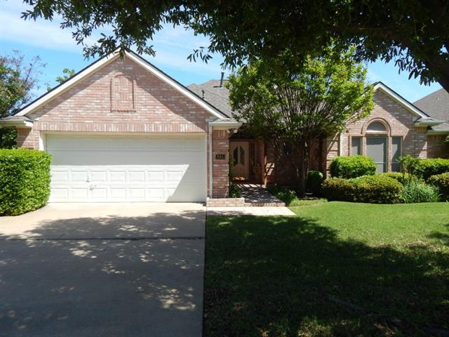 Rental Homes for Rent, ListingId:33019931, location: 865 Kingwood Court Highland Village 75077