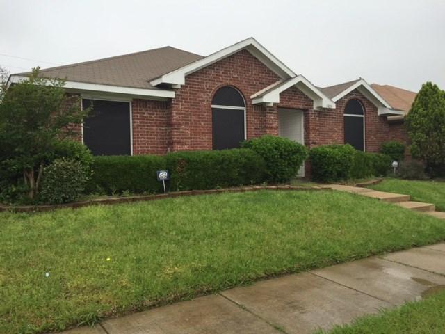 Real Estate for Sale, ListingId: 33004984, Mesquite,TX75149