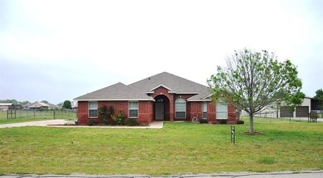 Property for Rent, ListingId: 33005095, Weatherford, TX  76088