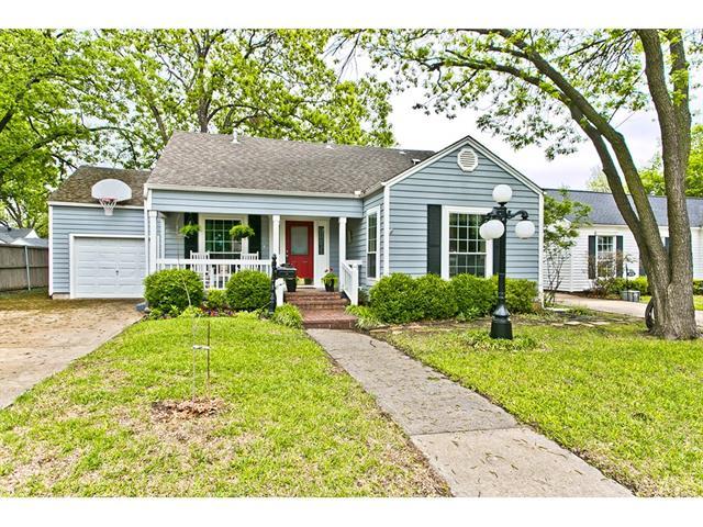 Real Estate for Sale, ListingId: 33017739, Garland,TX75040